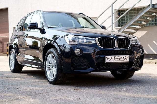 Nové BMW X2, dravé a jedinečné!